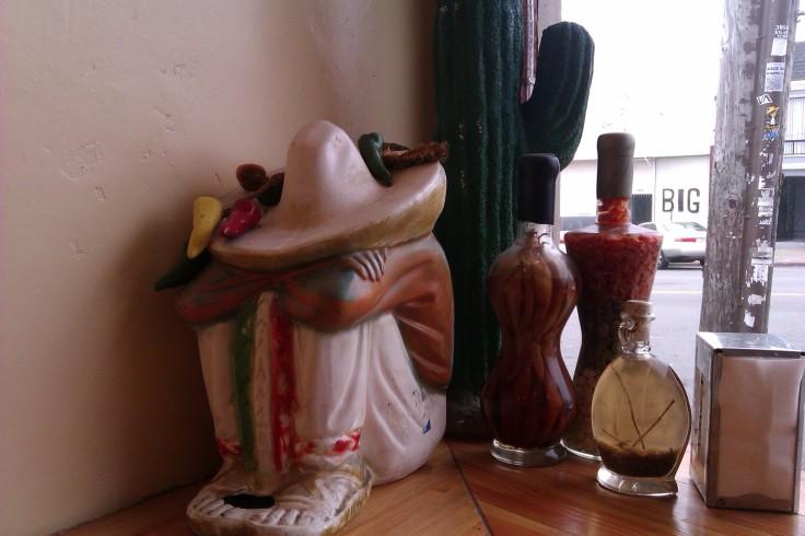 La Siesta Mexicana