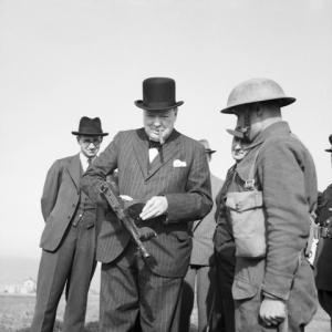 Churchill I
